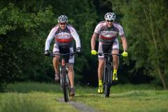 LAMARK cycling team, Josef Mráz a Tomáš Jedlička