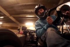 Celá závodní dráha jen pro nás! Firemní závody v motokárách patří mezi nejoblíbenější společné aktivity.