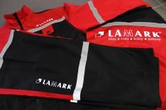 Pracovní oblečení pro zámečníky, svářeče nebo manipulanty