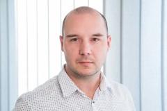 technický ředitel Josef Mráz
